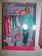 Fashion Wardrobe Barbie 1999