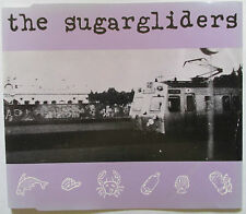 The Sugargliders ‎– Trumpet Play ‎‎– Sarah Records ‎– SARAH 77 CD - RARE & OOP!!