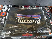 "Forward Observations Group ""Forward"" Hoodie Medium New"