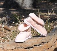 Ugg Slippers Boots Australian Hand Made Merino Sheepskin Ladies