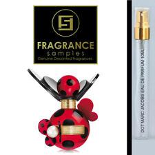 10ml Glass *Jumbo SAMPLE* *180 sprays of Dot by Marc Jacobs  EDP Perfume