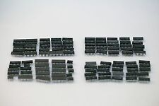 (100 Lot) Integrated circuits - Lot 2