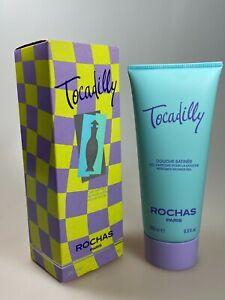 Rochas Tocadilly Perfumed Shower Gel 200ml