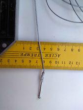 1.2MM X 30M Silver Dyneema® Fiber Synthetic Fishing Winch Marine rope tens:185kg