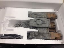EAGLEMOSS SCALE U.S.C.S.S. NOSTROMO - ALIEN 1979 LIMITED EDITION
