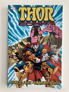 Thor Corps By Defalco, Frenz - Marvel Comics Trade Paperback Graphic Novel NEW!