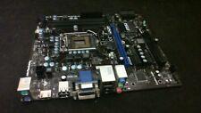 MSI H55M-E23 LGA1156 Micro ATX Motherboard - Tested