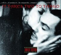 IT TAKES TWO TO TANGO  CD NEW+ VARIOUS