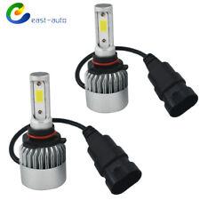 Fog Lights Lamps 6500K 72W LED Bulbs 9145 16000LM For Toyota Tacoma 2005 - 2011