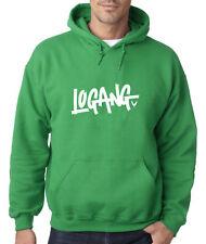 New Way 744 - Hoodie Logang Logan Paul Maverick