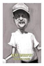 Coaching Legend - Kent Murphy photo print by Noah Stokes