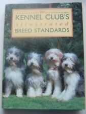 THE KENNEL CLUB'S ILLUSTRATED BREED STANDARDS.,No author.
