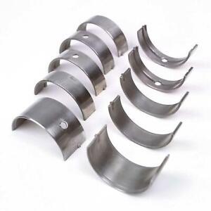 COMP Cams 5620 Main Bearing Spacer Kit, Steel, 350 Crank/400 Block