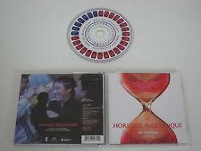 HORLOGE BIOLOGIQUE/LA MSIQUE(GFMCD 271)CD ALBUM