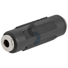 """3.5mm 1/8"""" Aux Estéreo Hembra a Hembra F/F Acoplador Adaptador De Audio Jack"""