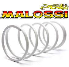 Ressort de poussée vario MALOSSI Blanc MBK Booster NEUF