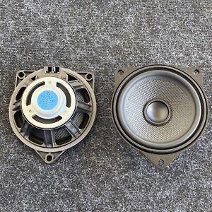 BMW 5er Gt F07 7er F01 F02 F04 Z4 E89 Médium Haut-Parleur Hifi Système 9133410