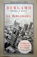 BERGAMO STORIA LOCALE