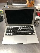 "Apple MacBook Air A1370 MC968LL/A 11"" Core i5 1.6GHz 64GB SSD (FOR PARTS)"