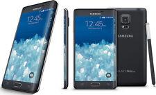 UNLOCKED Samsung Galaxy Note Edge 4G LTE SM-N915A 32GB Charcoal Black AT&T PHONE