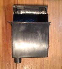 Estro Profi Espressomaschine Com 002 Teil Wasser Trichter mit Snap on Deckel
