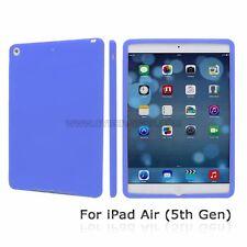 CyberTech® Premium Soft Silicone Skin Case for iPad Air 5th Gen (9 Colors)