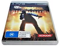 Def Jam Rapstar Sony PS3