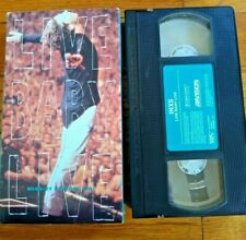 Inxs Live Baby Live (Vhs, 1993)_Wembley Stad._More Music Vhs_See My Other Items!