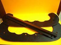 REPL Paddles 99-9313 & Scraper 55-8760 Kit FITS Toro CCR2000 CCR2450 CCR3650 :