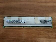Samsung 16GB PC3-8500R 4Rx4 DDR3 ECC Server Memory M393B2K70CM0-CF8 500207-071
