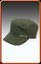 ESP Carp NEW Carp Fishing Military Olive Green Baseball Cap