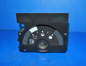 1988-1990 Chevy GMC C/K Pickup Truck 1500 2500 3500 Fuel Gasoline Level Gauge OE