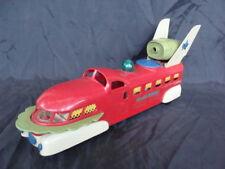 Aurora Express Settebello Tibidabo Torino space old toys vintage italy