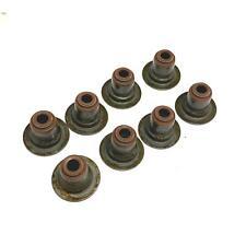 OEM General Motors GM Exhaust Valve Seal 12482062 [Lot of 8] NOS
