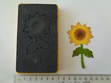 Sizzix Sunflower Craft Die Cutter