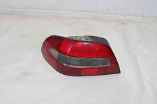 Volvo C70 Left Rear Driver Side Tail Light, Part #9484526.