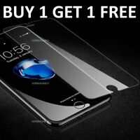 X2 Genuine Gorilla Tempered Glass Touch Screen Protector For Apple iPhone 8 Plus
