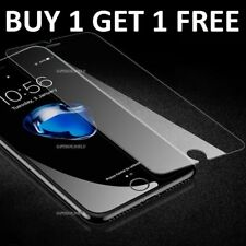 X2 Genuine Gorilla Tempered Glass Touch Screen Protector For Apple iPhone 7
