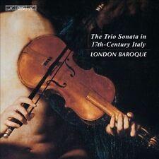 Trio Sonata in 17th-Century Italy, New Music