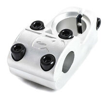 SHADOW CONSPIRACY ODIN TOP LOAD STEM BMX BIKE FIT HARO SE CULT DK SUBROSA SILVER