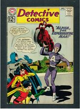 Detective Comics 307, SuperSize Image, FN+ (6.5)