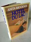 Anita Brookner,HOTEL DU LAC,Mondadori 1986 I^ed[narrativa inglese,Booker Prize