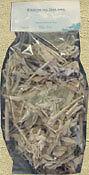 White Sage 5 ounces Smudge Incense