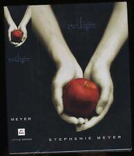 Meyer, Stephanie - Twilight HB/DJ True 1st /1st (2005)