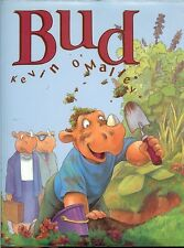 Bud - Son has Fondness for Gardening - HB by Kevin O'Malley