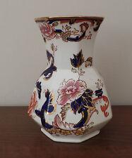 British Masons Pottery Vases
