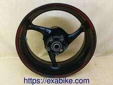 roue arriere pour Suzuki 1000 GSXR (2009/2011)