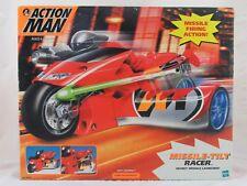 Action Man Missile Tilt Racer Hasbro Factory