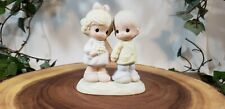 Precious Moments You're Forever In My Heart ©1996 Enesco Pn 139548