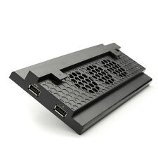 Xbox One S Console Verticale Raffreddamento Supporto e USB 2 Port Hub